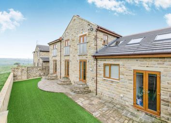 Thumbnail 6 bed detached house for sale in Jail Road, Batley