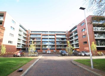 Thumbnail 1 bedroom flat to rent in Carruthers Court, Newbury