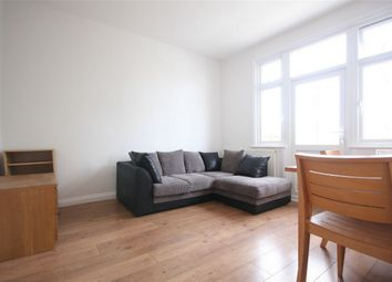 Thumbnail 3 bed flat to rent in Dagmar Avenue, Wembley, Greater London
