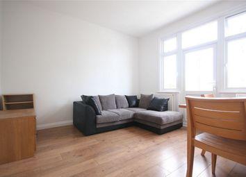 Thumbnail 3 bedroom flat to rent in Dagmar Avenue, Wembley, Greater London