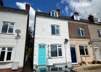 Thumbnail 2 bed end terrace house for sale in Fort View Terrace, Bridge Street, Stroud, Gloucestershire