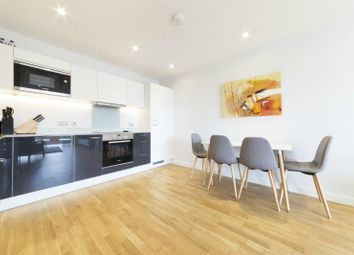 Thumbnail 2 bed property for sale in Station House, 6 Carriage Way, Deptford, London