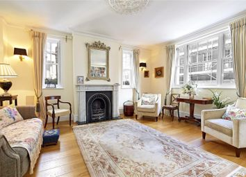 Thumbnail 4 bed terraced house for sale in D'oyley Street, Belgravia