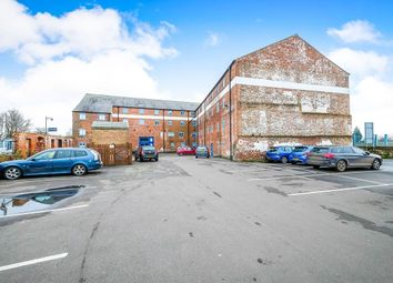 Thumbnail 1 bed flat for sale in Bridge Street, Gainsborough