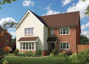 """Thumbnail 5 bed detached house for sale in """"The Arundel"""" at Farrier Gardens, Eccleshall, Stafford"""