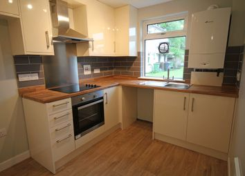 Thumbnail 2 bed flat to rent in Wattsfield Lane, Kendal
