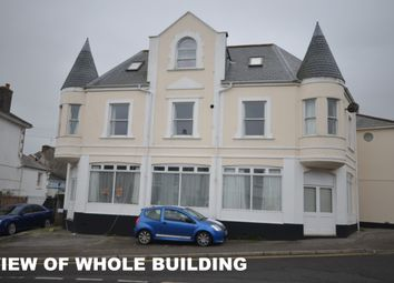 Thumbnail 2 bed flat for sale in Basset Street, Camborne