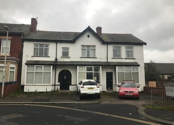 Thumbnail 6 bed property for sale in 9 - 11 Westmorland Avenue, Blackpool, Lancashire