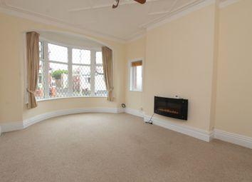 Thumbnail 1 bedroom flat to rent in Warbreck Drive, Bispham, Blackpool