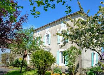 Thumbnail 6 bed property for sale in Fontclaireau, Charente, France