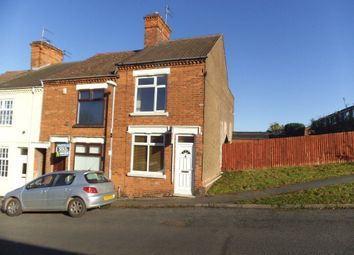Thumbnail 2 bed property to rent in Albion Road, Sileby, Loughborough