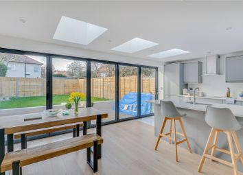 Nowell Road, London SW13. 3 bed end terrace house for sale