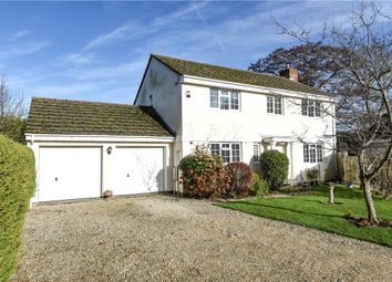 Thumbnail 4 bed detached house for sale in Woodhouse Court, Sea Road South, Bridport