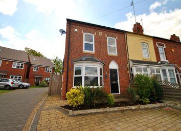 Thumbnail 3 bedroom property for sale in Moor Green Lane, Moseley, Birmingham