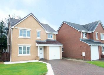 Thumbnail 4 bedroom detached house for sale in Cartleburn Gardens, Kilwinning, North Ayrshire