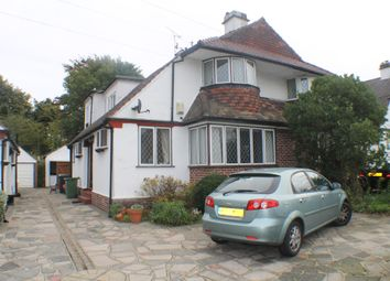 Thumbnail 4 bed semi-detached house to rent in Willett Way, Pettswood, Orpington, Kent