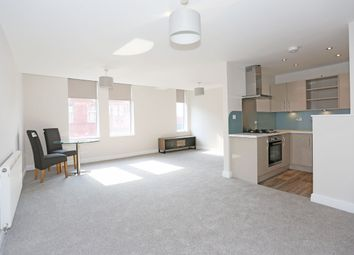 Thumbnail 2 bed flat to rent in 54 Arpley Street, Warrington