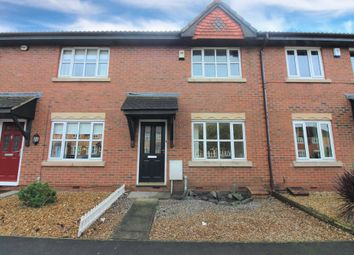 Thumbnail 3 bed terraced house for sale in Ingleway Avenue, Blackpool, Lancashire