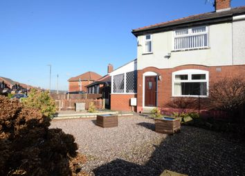 Thumbnail 2 bed semi-detached house for sale in Sherwood Drive, Wigan, Lancashire