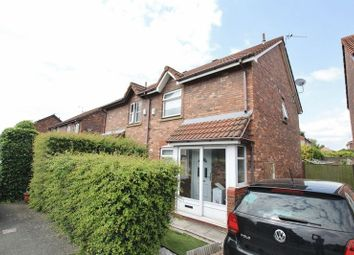 Thumbnail 3 bed detached house for sale in Olive Grove, Wavertree, Liverpool