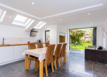 Thumbnail 2 bed flat for sale in Whitehall Park Road, Grove Park