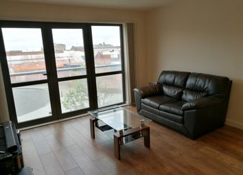 Thumbnail 1 bed flat for sale in The Reach, Liverpool, Merseyside