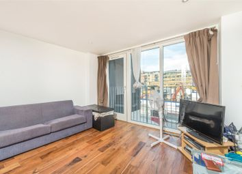 Thumbnail 1 bed flat for sale in Saskin House, 87-91 Hackney Road, Shoreditch Square, London