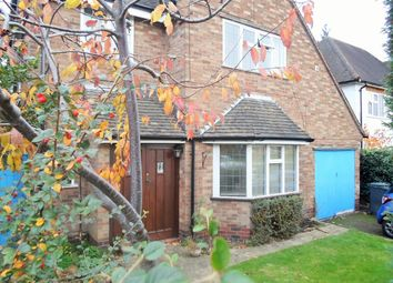Thumbnail 5 bed detached house to rent in Shirley Avenue, Knighton