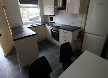 Thumbnail 1 bed terraced house to rent in Knowle Mount, Burley, Leeds