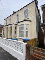Woodside Road, Woodside, Croydon SE25. 5 bed semi-detached house for sale