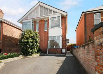 Thumbnail 3 bed semi-detached house to rent in Jolliffe Road, Poole