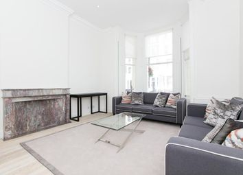 Thumbnail 3 bed terraced house to rent in Lexham Gardens, London