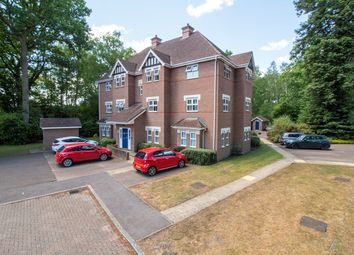 Kintbury Close, Fleet GU51. 2 bed flat