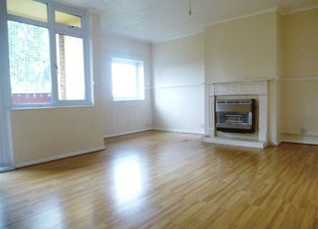 Thumbnail 3 bedroom flat to rent in Oakthorpe Drive, Kingshurst, Birmingham