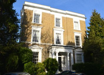 Thumbnail 1 bed flat to rent in Tayles Hill House, Tayles Hill Drive, Ewell Village, Surrey