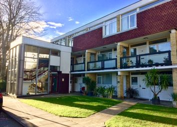 Thumbnail 1 bed flat to rent in Moat Court, Eltham