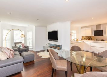 2 bed flat for sale in Northpoint Square, Camden Kentish Town NW1