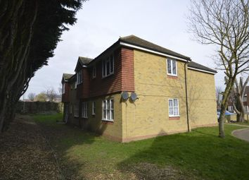 Thumbnail 1 bed flat for sale in Nursery Gardens Butt Haw Close, Hoo, Rochester