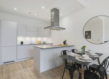 Thumbnail 3 bedroom terraced house for sale in Chobham Farm, Penny Brooke Street, London
