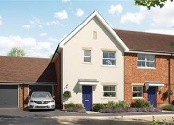 Thumbnail 3 bed semi-detached house for sale in Old Guildford Road, Broadbridge Heath, West Sussex