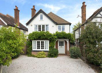 Ember Lane, Esher, Surrey KT10. 4 bed detached house