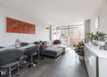 Constable House, Cassilis Road, London E14. 2 bed flat