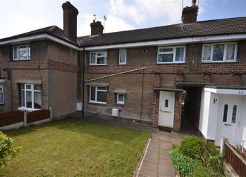 3 bed town house for sale in Coppice Gardens, Stone ST15