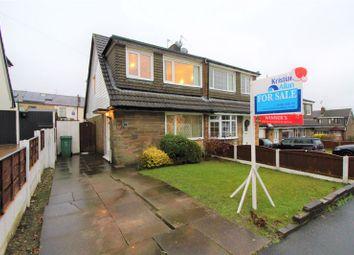 3 bed semi-detached house for sale in Sandybrook Close, Tottington, Bury BL8