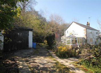 Thumbnail 3 bed cottage for sale in Geraint, Llangollen
