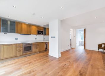 Thumbnail 4 Bed Semi Detached House To Rent In Sandpits Road, Petersham