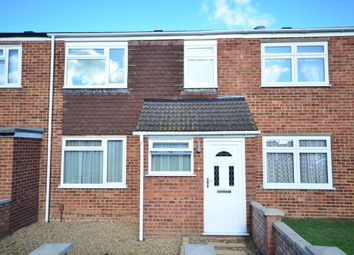 Thumbnail 3 bed terraced house to rent in Blythe Close, Sittingbourne