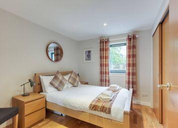 Thumbnail 2 bed flat to rent in Old Fishmarket Close, Edinburgh