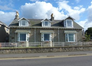 Thumbnail 3 bed flat to rent in Flat 1, Beachview House, Stotfield Road, Lossiemouth