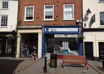 Thumbnail Retail premises to let in Middlegate, Newark
